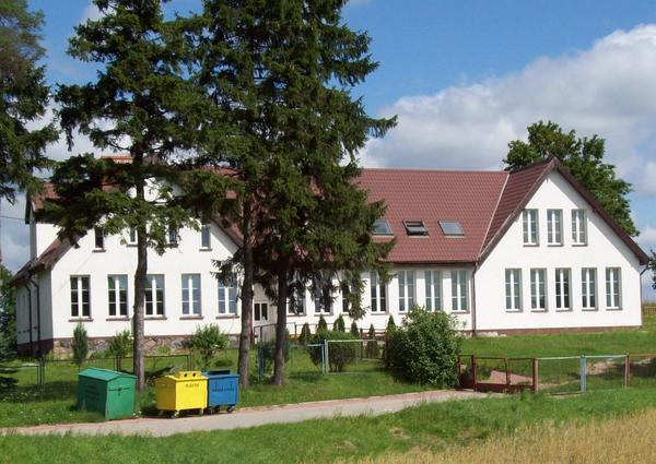 Szkoła Podstawowa w Pogorzeli